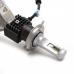 Комплект светодиодных ламп COOL LED CL7 H4 NEW 3500K - 1878-3500